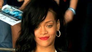getlinkyoutube.com-Rihanna, Chris Brown Reunion: Rolling Stone Interview Sets Record Straight