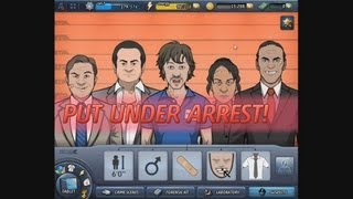 getlinkyoutube.com-Criminal Case - gameplay - catching the murderer