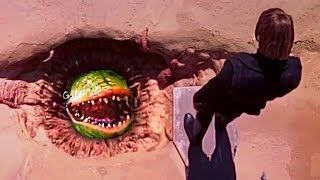 Singing Sarlacc Pit (Star War / Little Shop of Horrors Parody)