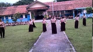 getlinkyoutube.com-Yel-yel Praduta 2015 Regu Flamboyan
