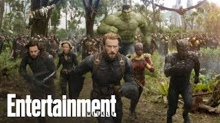 Avengers: Infinity War Crosses $2 Billion At The Box Office | News Flash | Entertainment Weekly