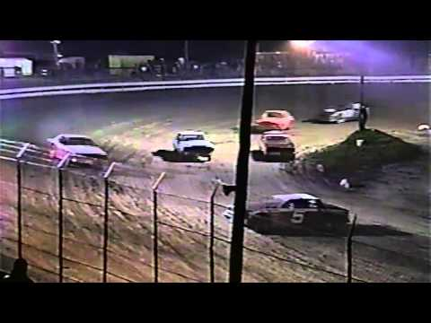 Old Street Stock Crashes
