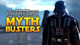 getlinkyoutube.com-Star Wars Battlefront Mythbusters: Episode 6