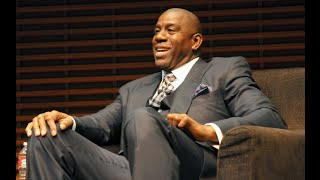 Magic Johnson Business Lessons