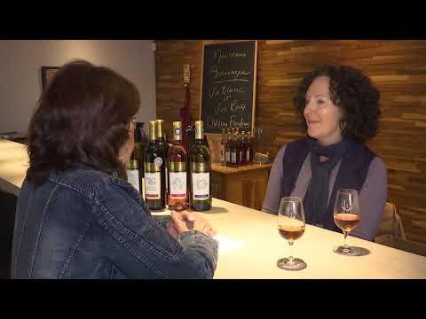 Vendanges au Vignoble Domaine L'Ange-Gardien