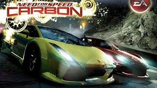 تحميل لعبة need for speed carbon  بحجم صغير