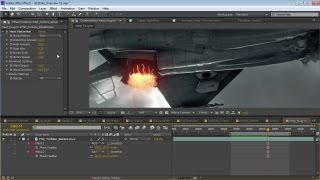 getlinkyoutube.com-Heat Distortion Plug-in Preview