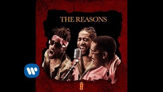 Omarion - The Reasons
