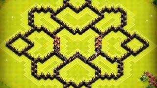 getlinkyoutube.com-diseño de aldea con ayuntamiento 8 hybrid