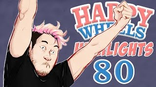 getlinkyoutube.com-Happy Wheels Highlights #80