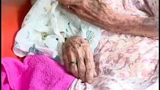 getlinkyoutube.com-Mulher mais velha do Brasil completa 130 anos