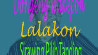 getlinkyoutube.com-Sirawing Pilih tanding 84