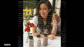 Rinrin marinka Hot artis indonesia