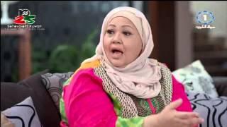 getlinkyoutube.com-مسلسل حريم ابوي الحلقة 5 الخامسة HQ