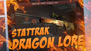 getlinkyoutube.com-CS:GO - The StatTrak AWP Dragon Lore Trade Up