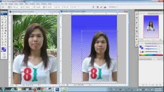 getlinkyoutube.com-หน่วยที่ 4 วิธีทำรูปติดบัตร