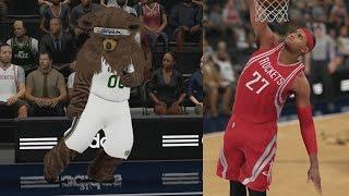 getlinkyoutube.com-NBA 2K16 PS4 My Career - Steals Record!