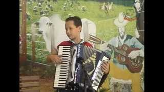 Silvaneto e Matarazo Parte 01 (Programa Sertão em Festa 02/2013)