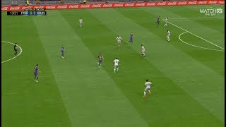 [HD] FC Barcelone vs Manchester United | INTERNATIONAL CHAMPIONS CUP | 27 Juillet 2017 | PES 2017