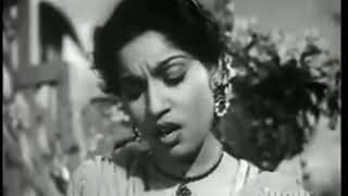 अफ़साना लिख रही हूँ..Uma Devi_Shakeel B_Naushad_Dard 1947..a tribute