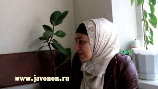 getlinkyoutube.com-Мурочиати модари Фируз ба президент Рахмон