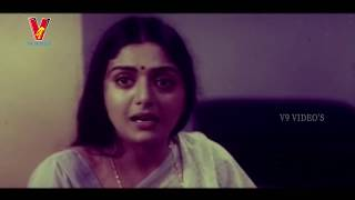 getlinkyoutube.com-Krishna in love with Bhanu Priya | I Love You Teacher Movie Scenes | V9 Videos