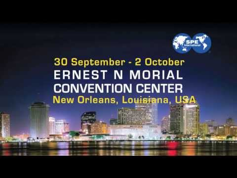 Join SPE in New Orleans for ATCE 2013!