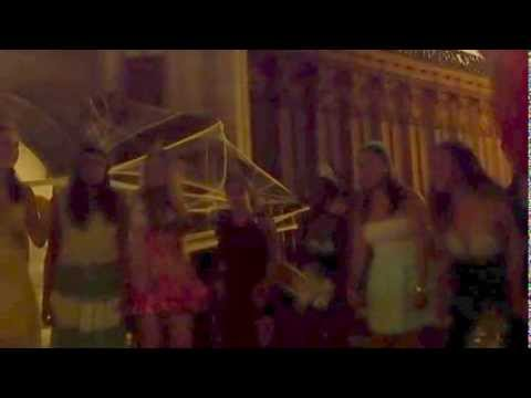 This Is Halloween (A Cappella) - Trinity College Quirks