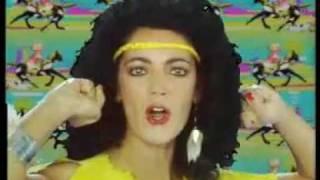 getlinkyoutube.com-Comanchero MoonRay Video Clip 1984 (MCM)