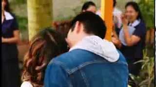 When We First Kissed - Alex ♥ Sandy