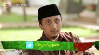 حلقة 17 مسافر مع القرآن 2 فهد الكندري أندونسيا  Ep17 Traveler with the Quran Indonesia