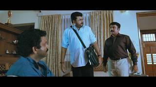 Ginger Malayalam Movie | Scenes | Jayaram Narrates his Story to Siddique | Sudheesh | Muktha