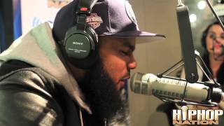 Stalley - OnDaSpot Freestyle
