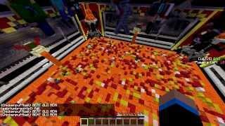 getlinkyoutube.com-Minecraft Party - Zbiór minigierek /w LJay
