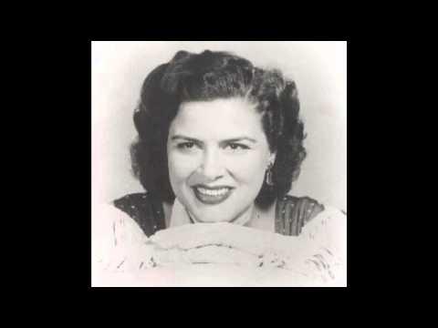 Patsy Cline - Crazy -na5Y9FxR0lg