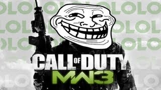 Why MW3 Sucks...