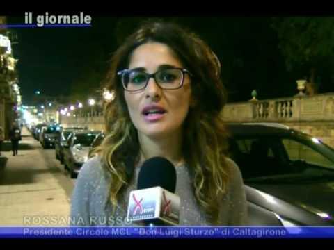 """Video: IL GIORNALE MCL: """"Giovani per l'inclusione"""" e """"Il povero ha sempre un nome"""""""