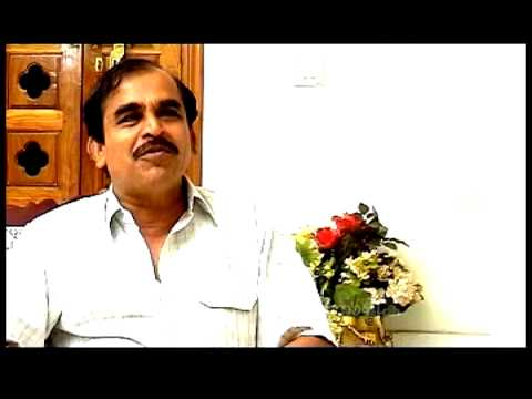 Interview; Dr  N  Gopalakrishnan part 03