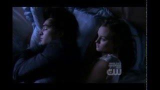 """getlinkyoutube.com-Gossip girl 2.13 Chuck and Blair - """"I love you"""" and the hug"""