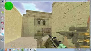 getlinkyoutube.com-Cs 1.6 Aimbot New + How to use (DOWNLOAD LINK) In (2016 )