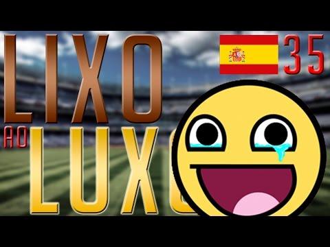 Lixo ao Luxo - 35 - PEITOS NOVAMENTE! - FIFA 14