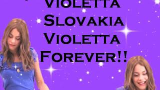 getlinkyoutube.com-Violetta Te Creo Piano - LETRA