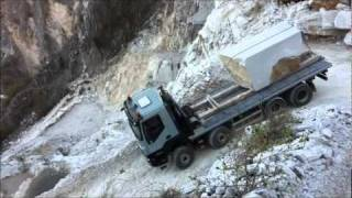 getlinkyoutube.com-Carrara le cave
