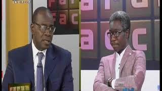 Faram Faccé : Aymérou Gningue aphone devant le nombre de personnalités emprisonnés…