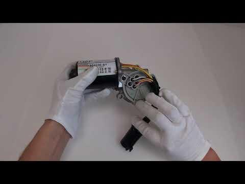 Моторчик раздатки 1804030SY Грейт Вол Ховер Н5, Great Wall Hover H5. DAP