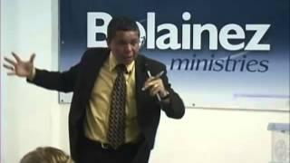 getlinkyoutube.com-1a. La Gran Tribulacion-Dr.Antonio Bolainez Escatologo