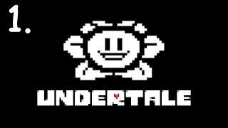 getlinkyoutube.com-UNDERTALE - Part 1 (Full Series)