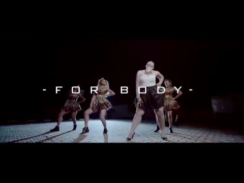 Sunkanmi | For Body ft Olamide (Video) @sunkanmimusic