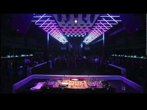 MADRIX professional @ Celebrities Nightclub in Vancouver, Canada