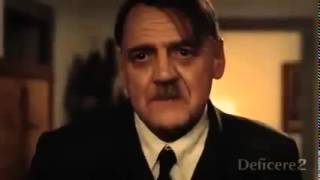 getlinkyoutube.com-SMOKE WEED EVERYDAY Hitler Remix